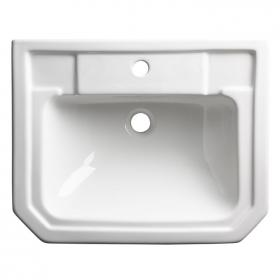 Photo of Roper Rhodes Harrow 550mm Semi Countertop Basin