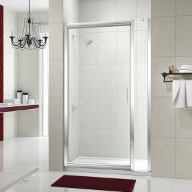 Photo of Merlyn 8 Series Infold Door & Inline Panel