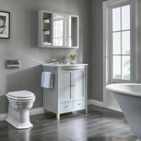 Photo of Imperial Westminster Victoria Vanity Unit & Basin