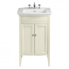 Photo of Heritage Blenheim Basin & Freestanding Oyster Vanity Unit