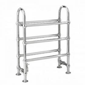 Old London Clevedon 685mm Heated Towel Rail