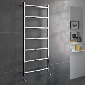Radox Lacuna Stainless Steel Radiator