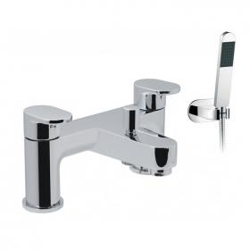Photo of Vado Life Bath Shower Mixer with Shower Kit