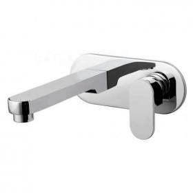 Vado Life Wall Mounted Basin Mixer