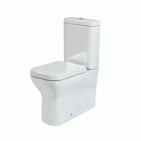 Phoenix Megan Comfort Height Closed Back WC