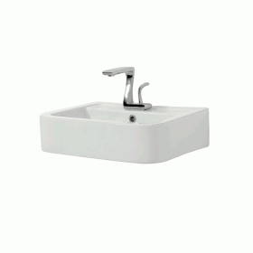 Photo of Phoenix Megan 550mm Wall Mounted Basin