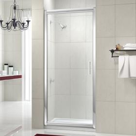 Photo of Merlyn 8 Series Infold Shower Door