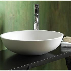 Photo of Waters Elements Mist 420mm  Countertop Basin