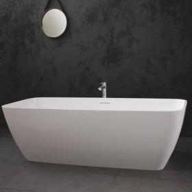 Clearwater Vicenza Grande Natural Stone Freestanding Bath