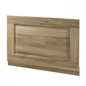 Hudson Reed Old London Natural Walnut End Bath Panel