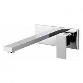 Vado Notion Wall Mounted Extended Basin Mixer