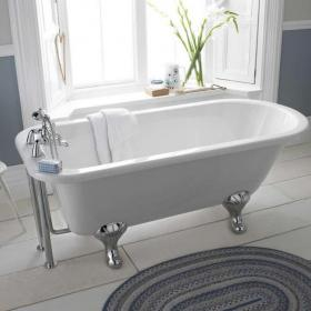 Photo of Old London Barnsbury 1700mm Single Ended Freestanding Bath