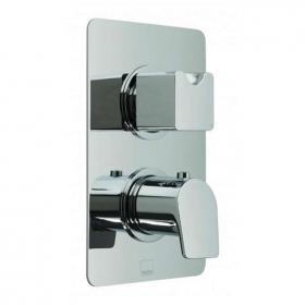 Photo of Vado Photon Triple Outlet Shower Valve
