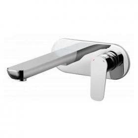 Photo of Vado Photon Wall Mounted Basin Mixer