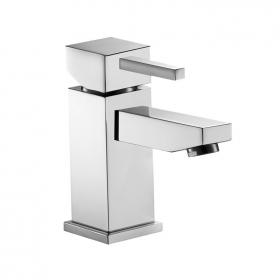 Photo of Pura SQ2 High Flow Basin Mixer with Waste