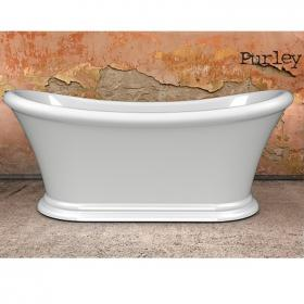 Charlotte Edwards Purley 1700mm Freestanding Bath