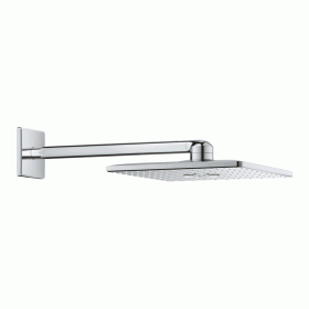 Photo of Grohe Rainshower 310mm SmartActive 310mm Shower Head & Arm