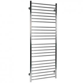 SBH Mega Flat 1600 x 600mm Electric Stainless Steel Radiator