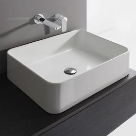 Bauhaus Santa Fe 550mm Countertop Basin