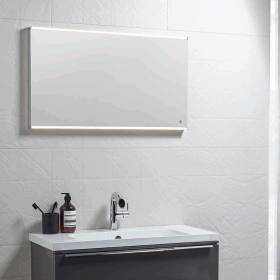 Roper Rhodes Scheme 800mm LED Mirror