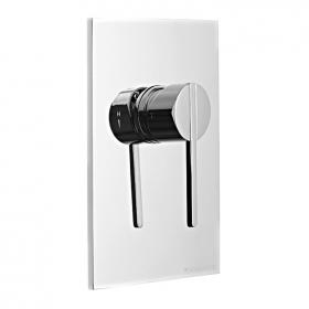 Photo of Roper Rhodes Scope Manual Mixer Shower Valve