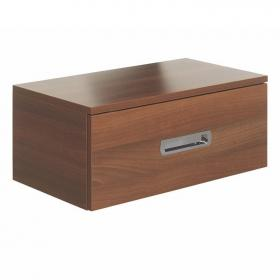 Bauhaus Seattle Walnut 80 Console Unit
