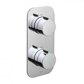 Vado Altitude Single Outlet Thermostatic Shower Valve