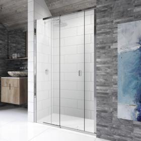 Kudos Pinnacle 8 Sliding Shower Door