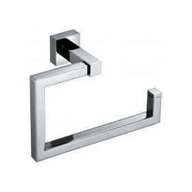 Photo of Vado Square Towel Ring