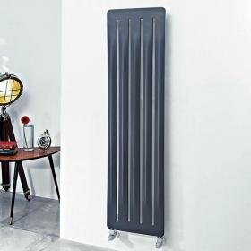 Phoenix Summit Carbon Steel Designer Radiator