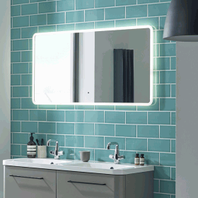Roper Rhodes System 1200mm LED Mirror