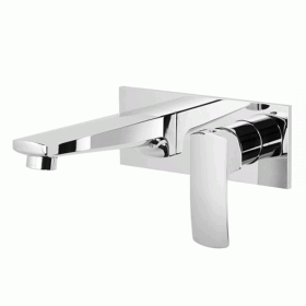 Roper Rhodes Sync Wall Mounted Basin Mixer