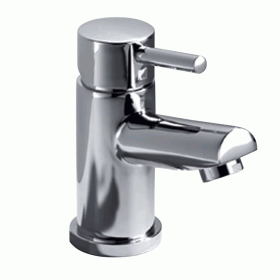 Roper Rhodes Storm Mini Basin Mixer Without Waste