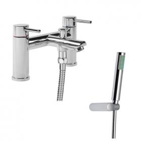 Tavistock Lift Bath Shower Mixer