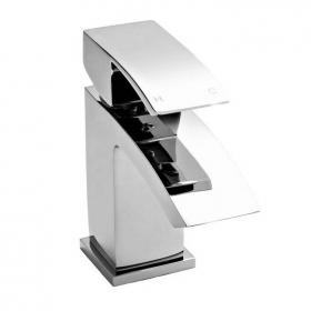 Ultra Vibe Mini Mono Basin Mixer