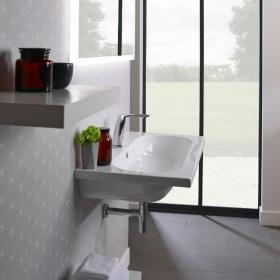 Roper Rhodes Theme 1010mm Wall Mounted Basin