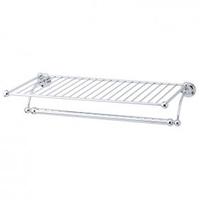 Photo of Perrin & Rowe Traditional 510mm Towel Rack