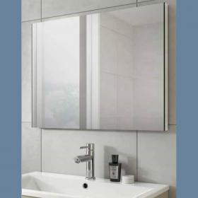 HIB Triumph 80 Bathroom Mirror
