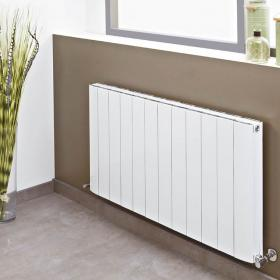 Photo of Phoenix Urban Aluminium Designer Radiator & Towel Rail