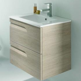 Frontline Vitale Natural Stone 600mm Vanity Unit & Basin
