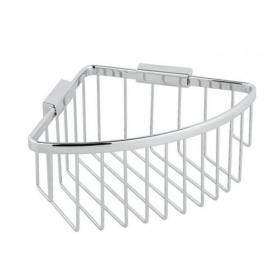 Vado Deep Triangular Corner Basket