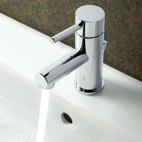 Photo of Vado Zoo Mono Basin Mixer with Pop Up Waste