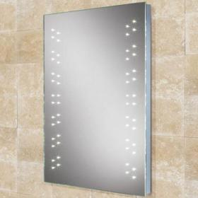 HIB Vercelli LED Bathroom Mirror