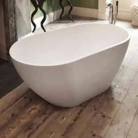 Photo of Waters Elements Mist 1535mm Freestanding Bath