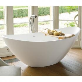 Photo of Waters Elements Breeze 1720mm Freestanding Bath