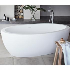Photo of Waters Elements Dusk 1700mm Freestanding Bath