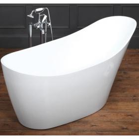 Photo of Waters I-Line Wave2 1670mm Freestanding Bath