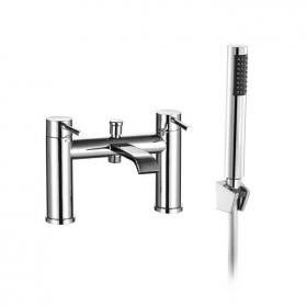 Photo of The White Space Fall Bath Shower Mixer