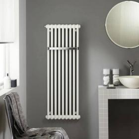 Photo of Zehnder Charleston Bar Traditional Radiator