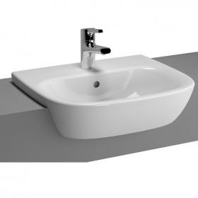 Vitra Zentrum Semi Recessed Basin